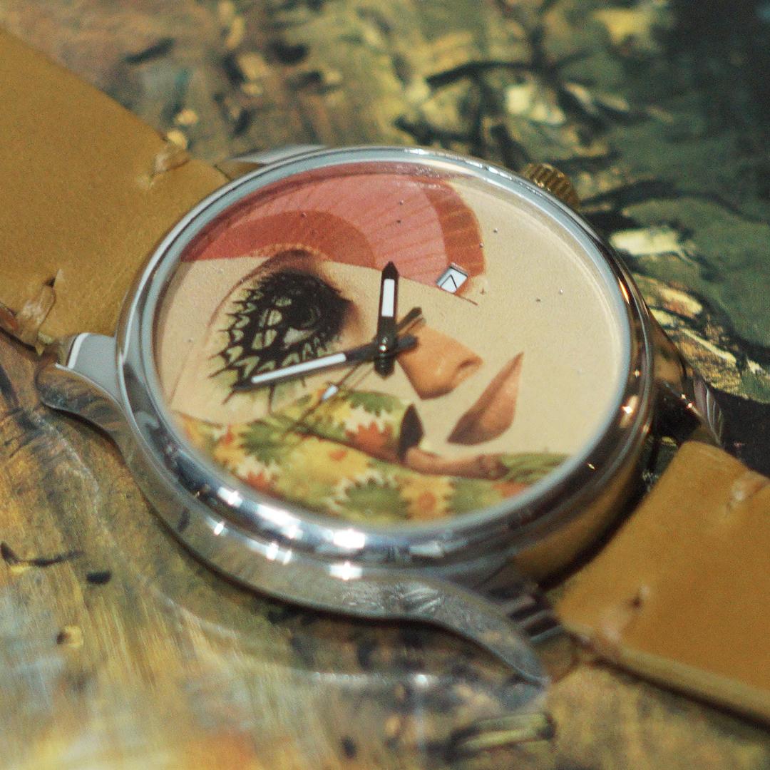 Matt Costa - Avenal Watch