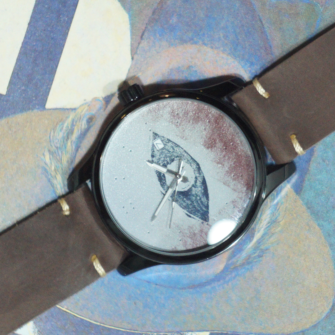 Matt Costa - Yellow Coat - Eye Watch + Digital Album Bundle