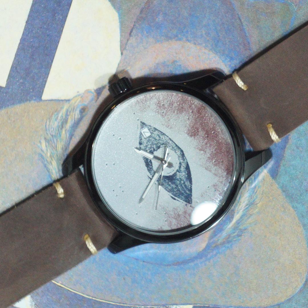 Matt Costa - Yellow Coat - LP + Shirt + Eye Watch Bundle