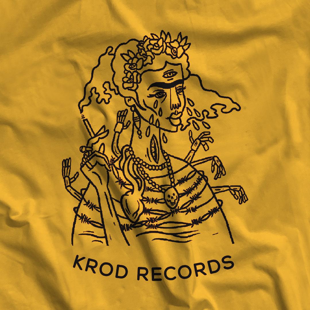 Krod Records