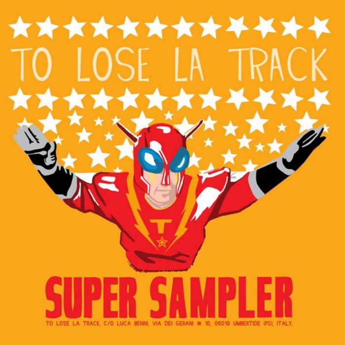 Artisti Vari - Super Sampler CD