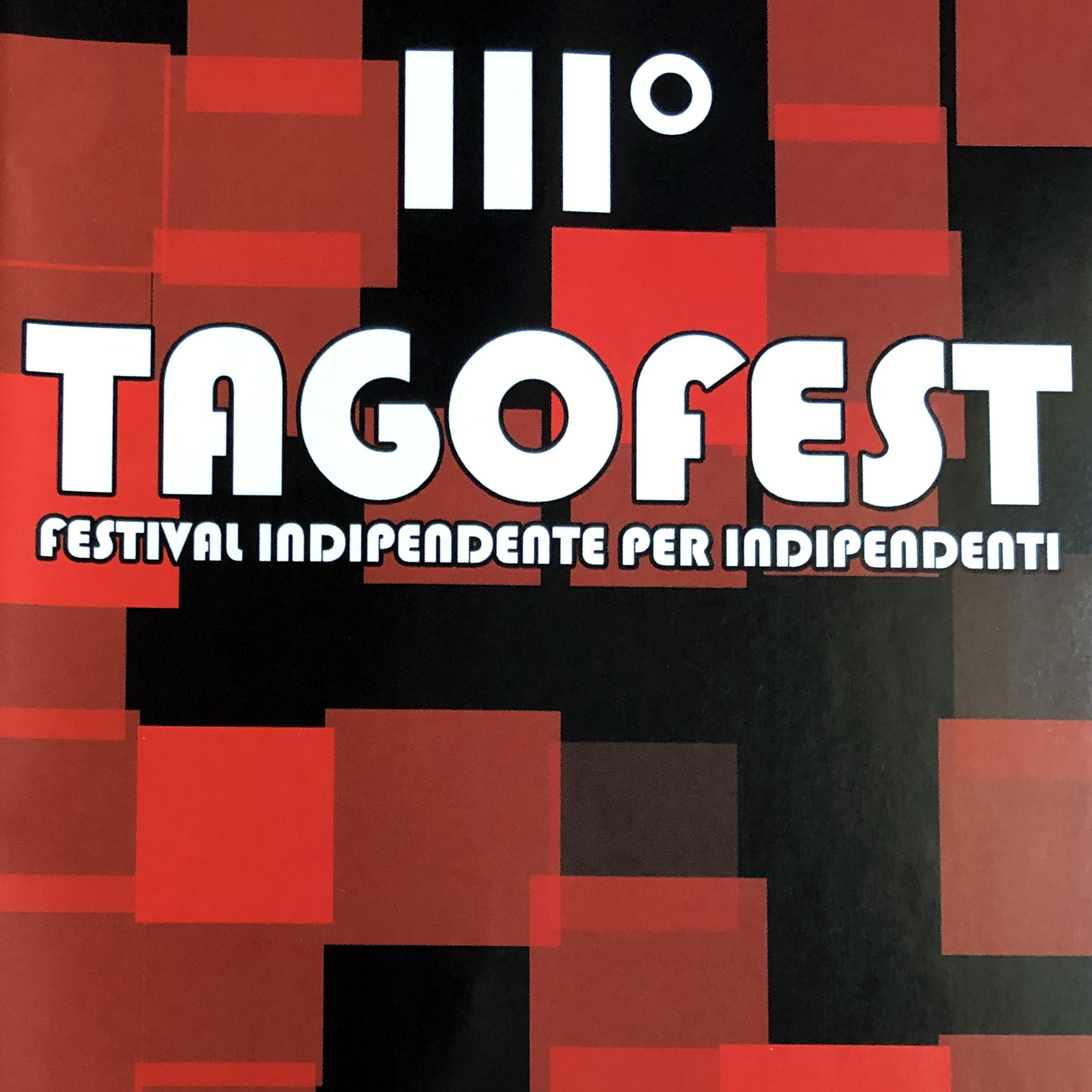 Artisti Vari - Tago Fest 3 DVD