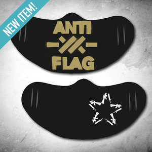 Anti-Flag - FACEMASK