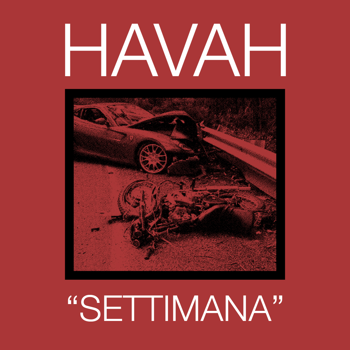Havah - Settimana CD