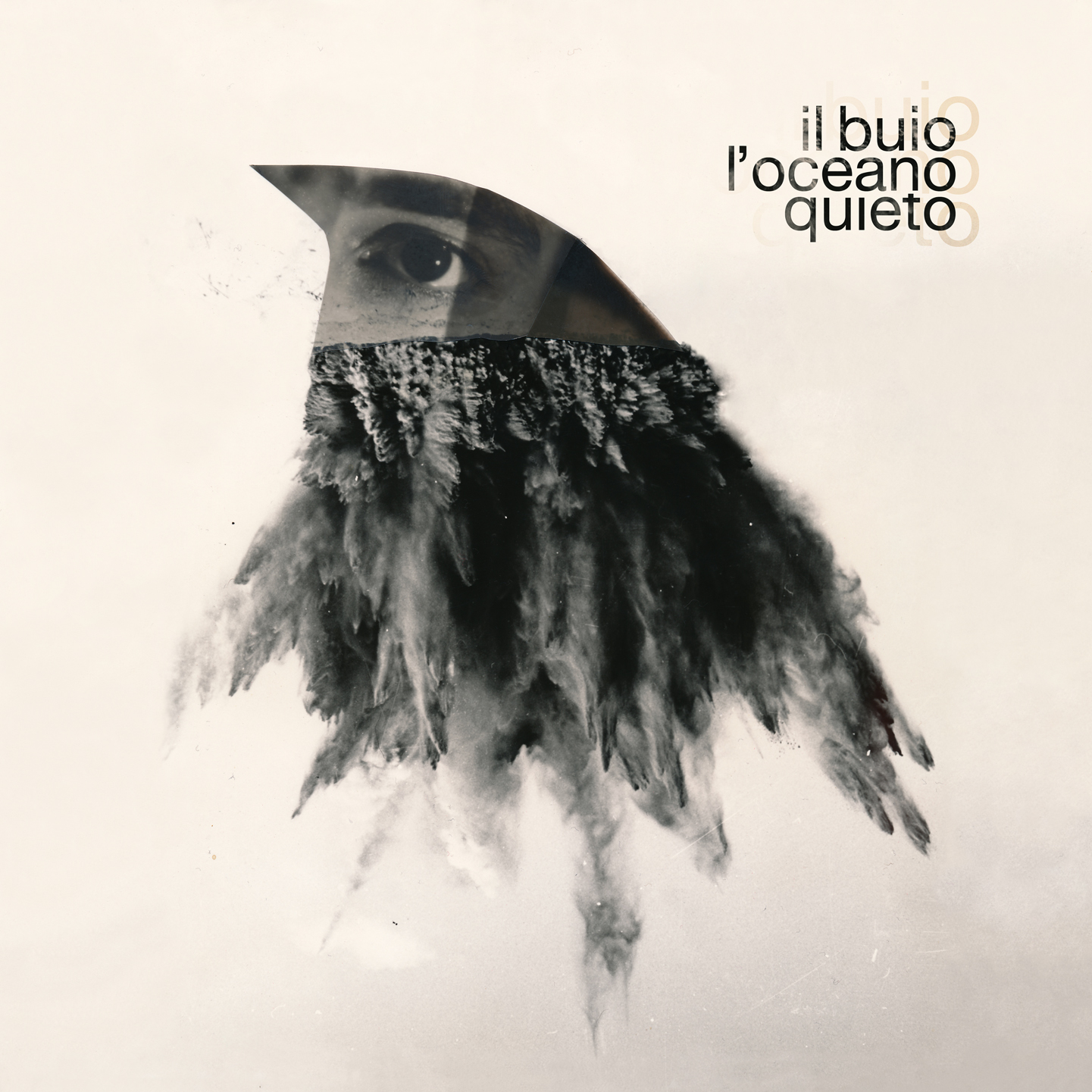 Il Buio - L'oceano quieto CD/LP