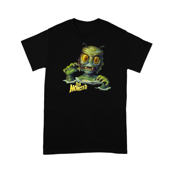 Sea Monster Tee
