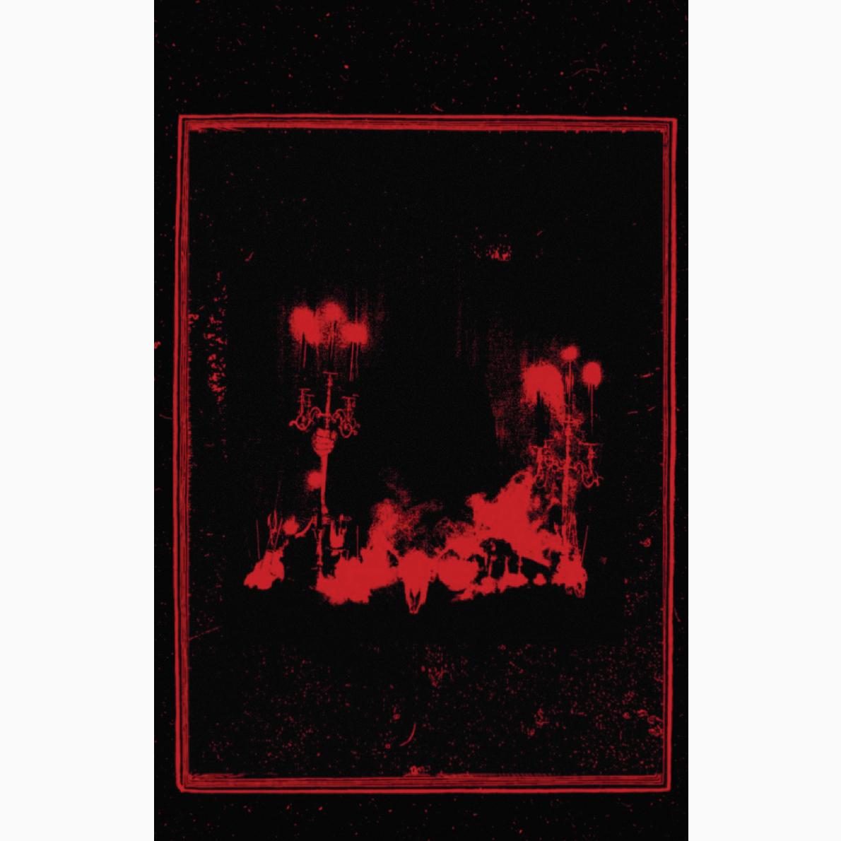 FOUL LIGHT - Blood of Venomous Curses