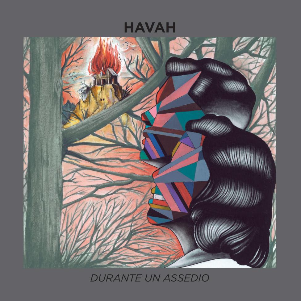Havah - Durante un assedio CD