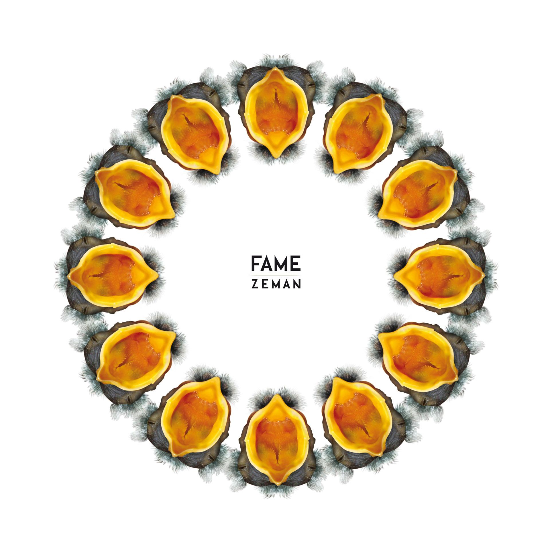 Zeman - Fame LP
