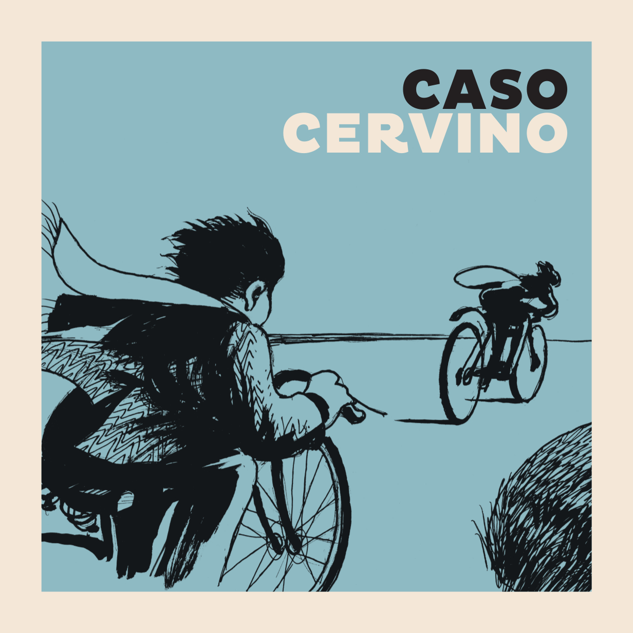 Caso - Cervino CD