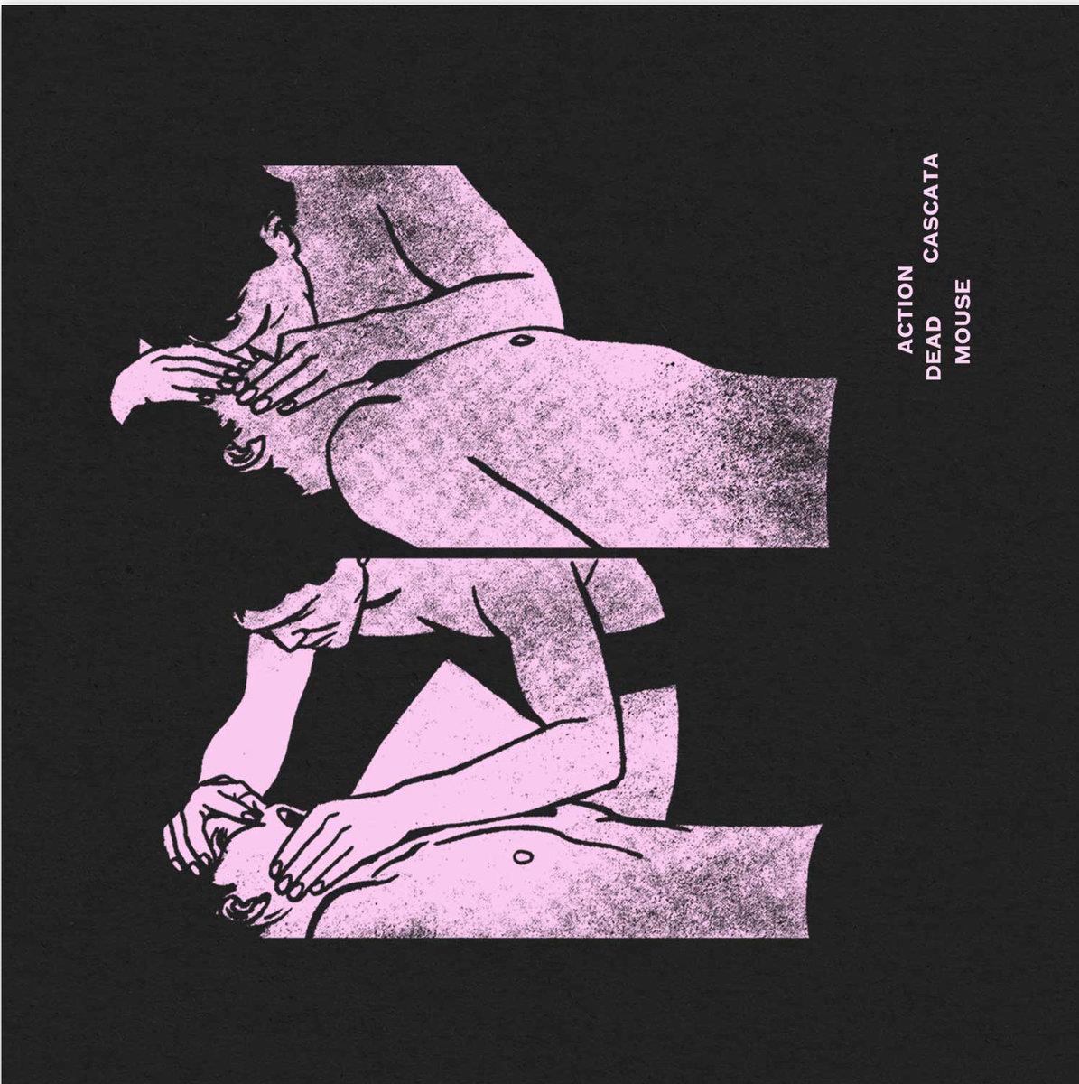 Action Dead Mouse - Cascata LP + CD