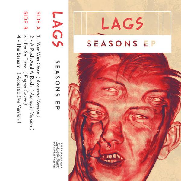 Lags - Seasons EP MC