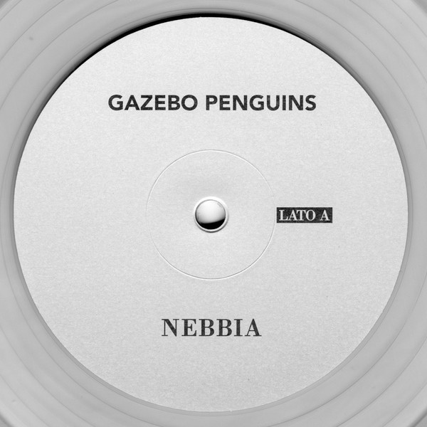 Gazebo Penguins - Nebbia CD/LP