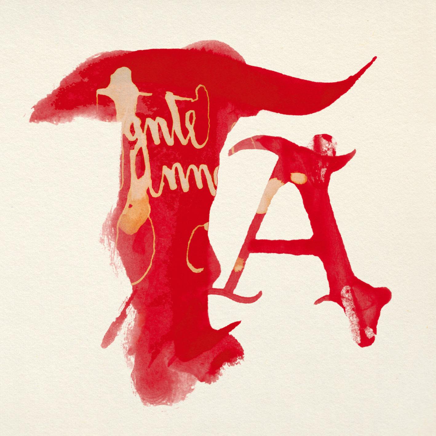 Tante Anna - TA CD