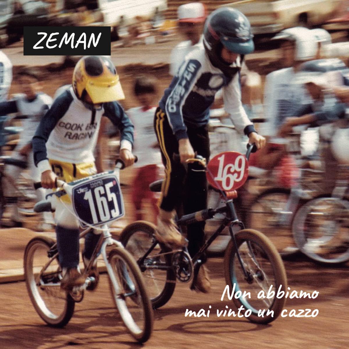 Zeman - Non abbiamo mai vinto un cazzo CD