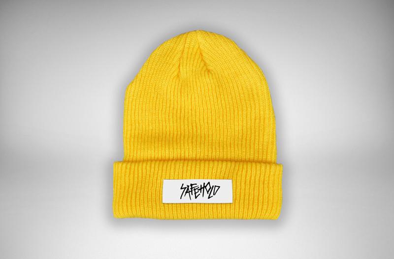Safehold Logo Hat