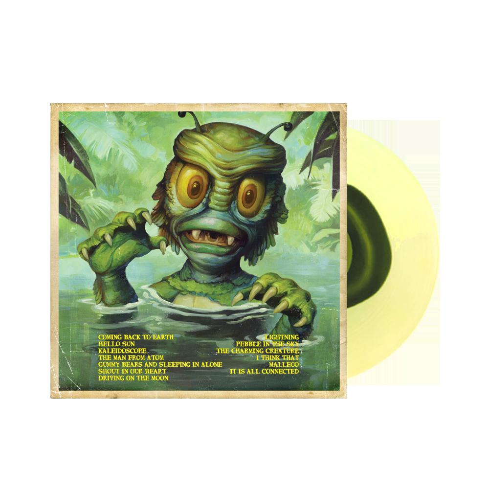 Sea Monster LP