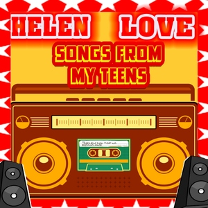 Helen Love - Now That's What I Call Songs From My Teens EP