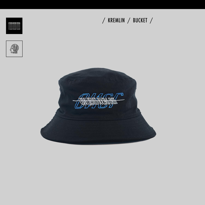 KREMLIN / BUCKET HAT