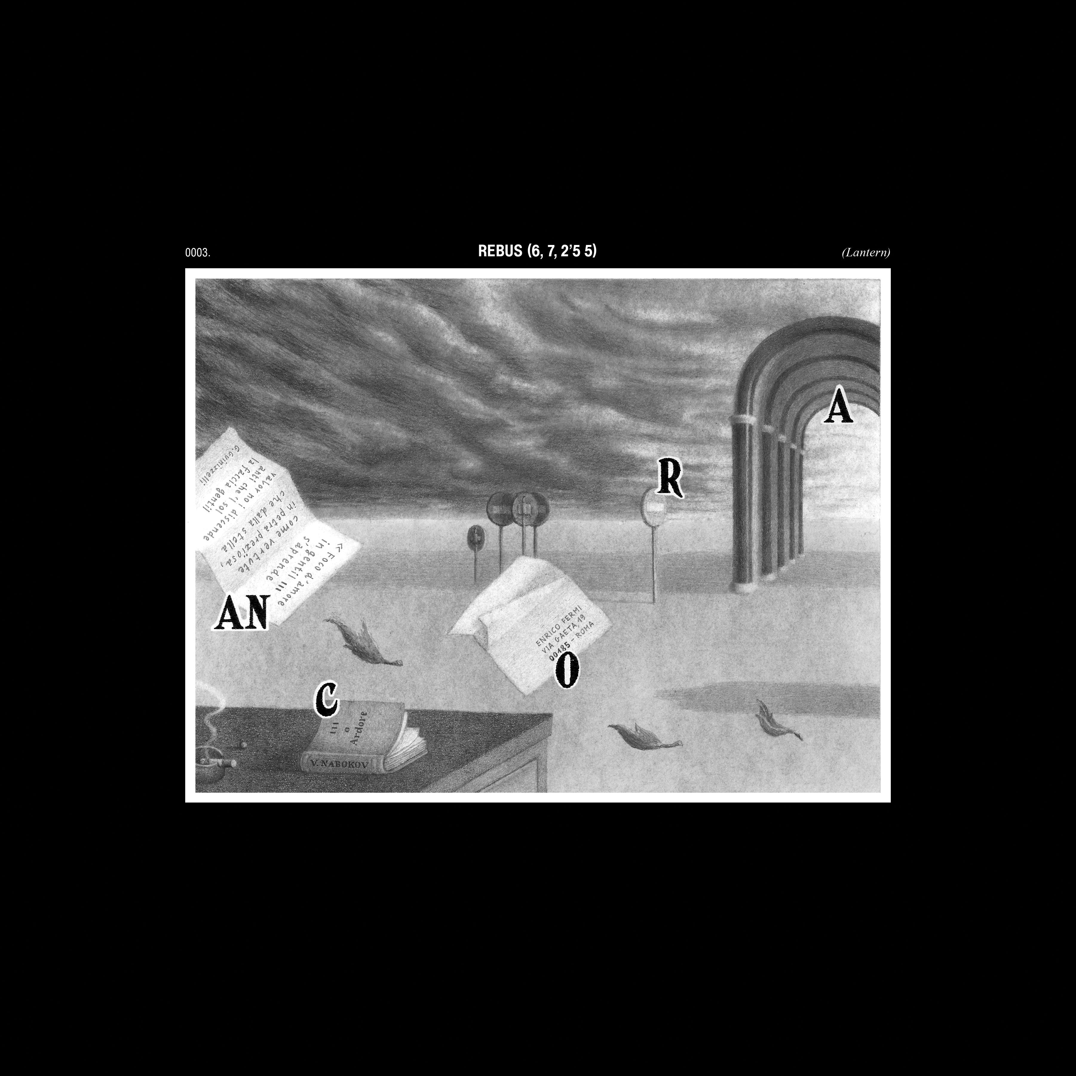Lantern - Ancóra LP