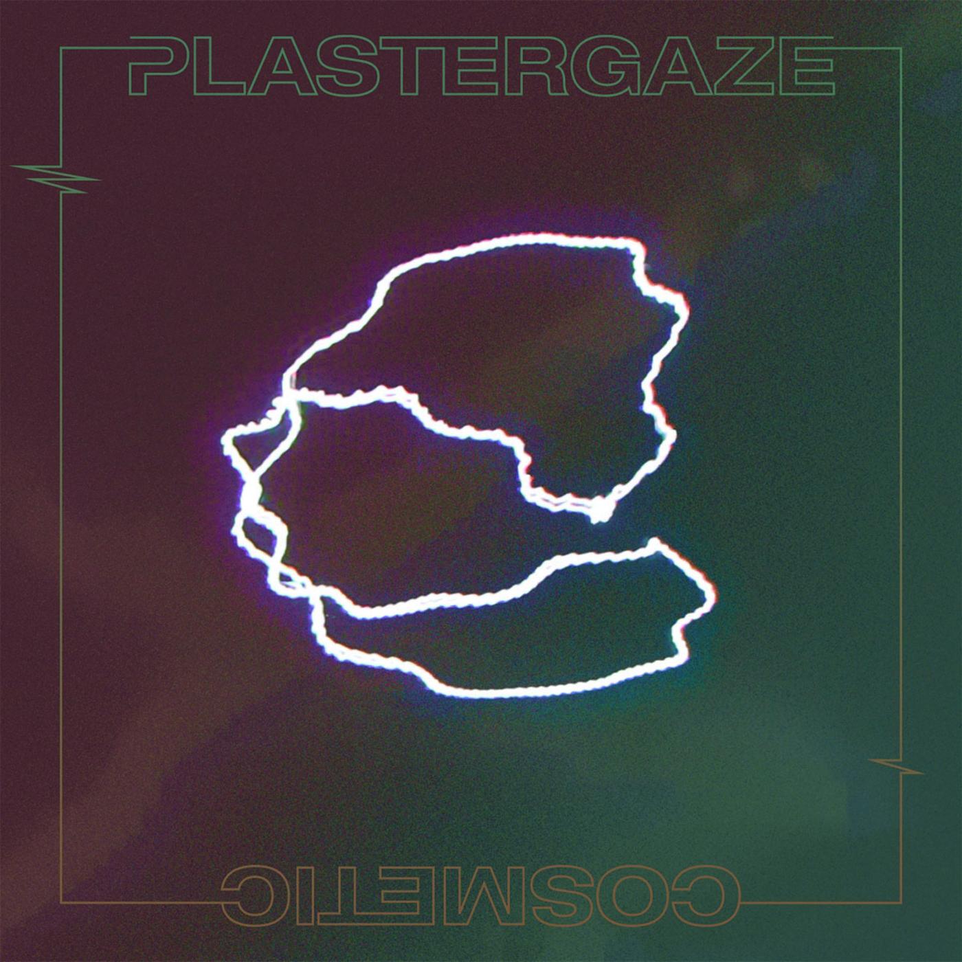Cosmetic - Plastergaze CD/LP