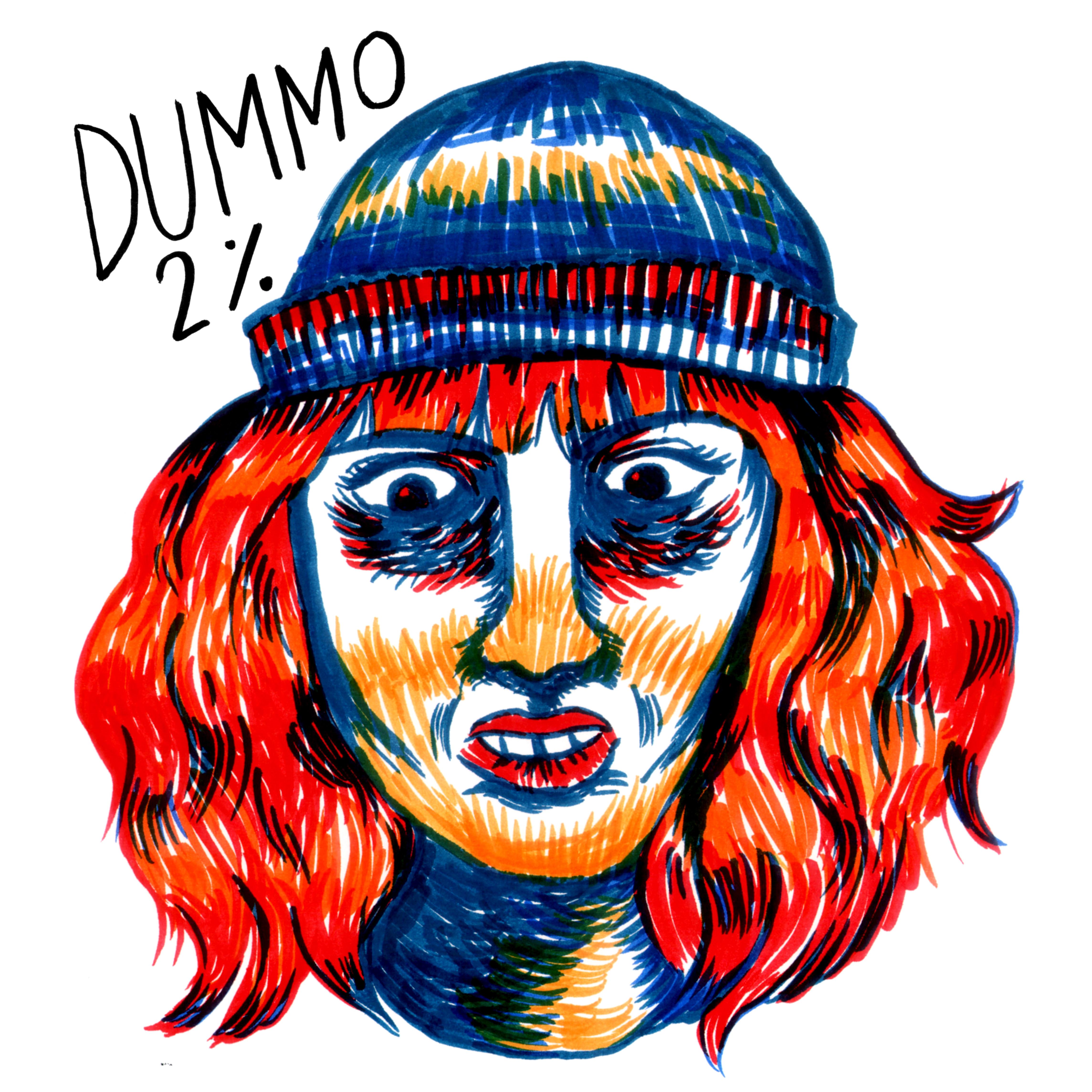 Dummo - 2% / Una forma esatta 7''