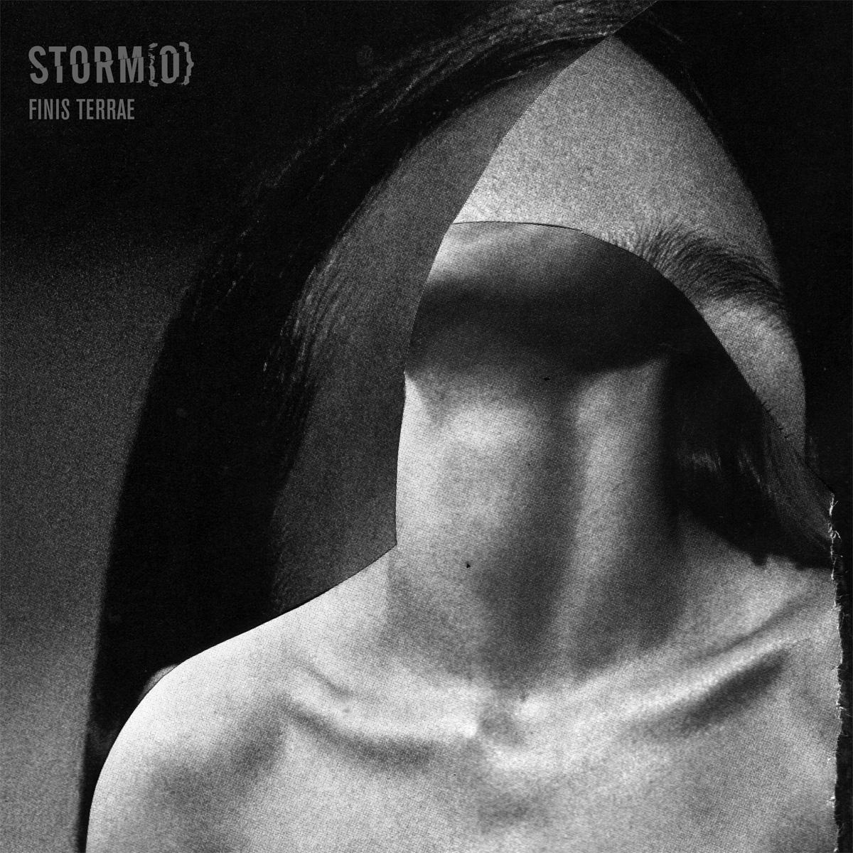 Storm{o} - Finis Terrae CD/LP