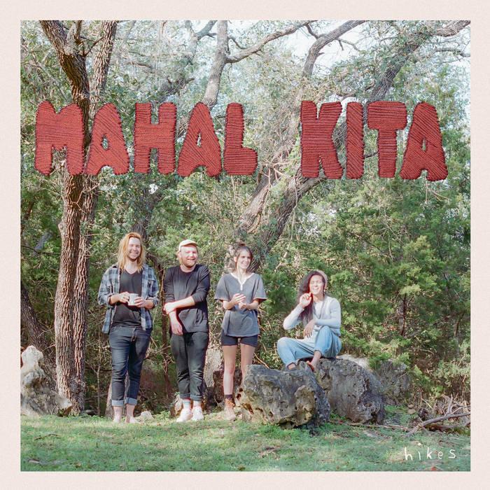 Hikes - Mahal Kita LP