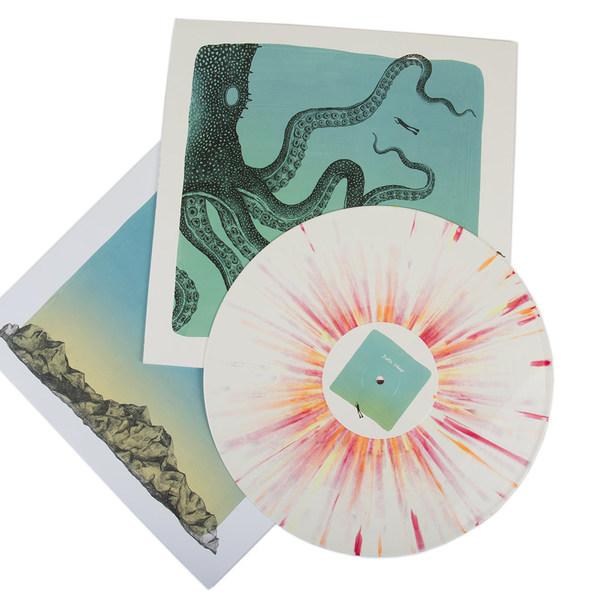 Delta Sleep - Twin Galaxies CD/LP