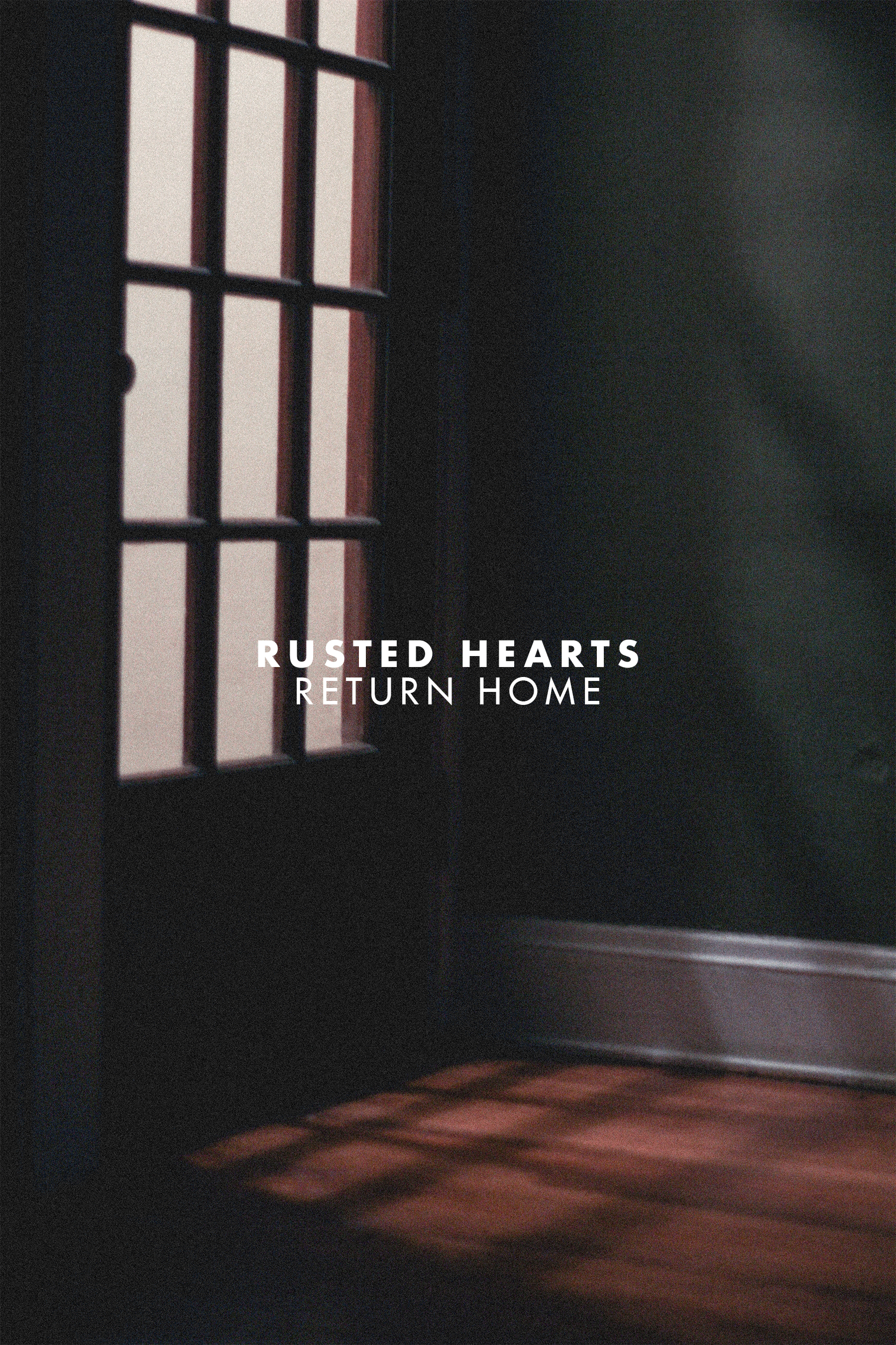 Rusted Hearts - Return Home, The Book