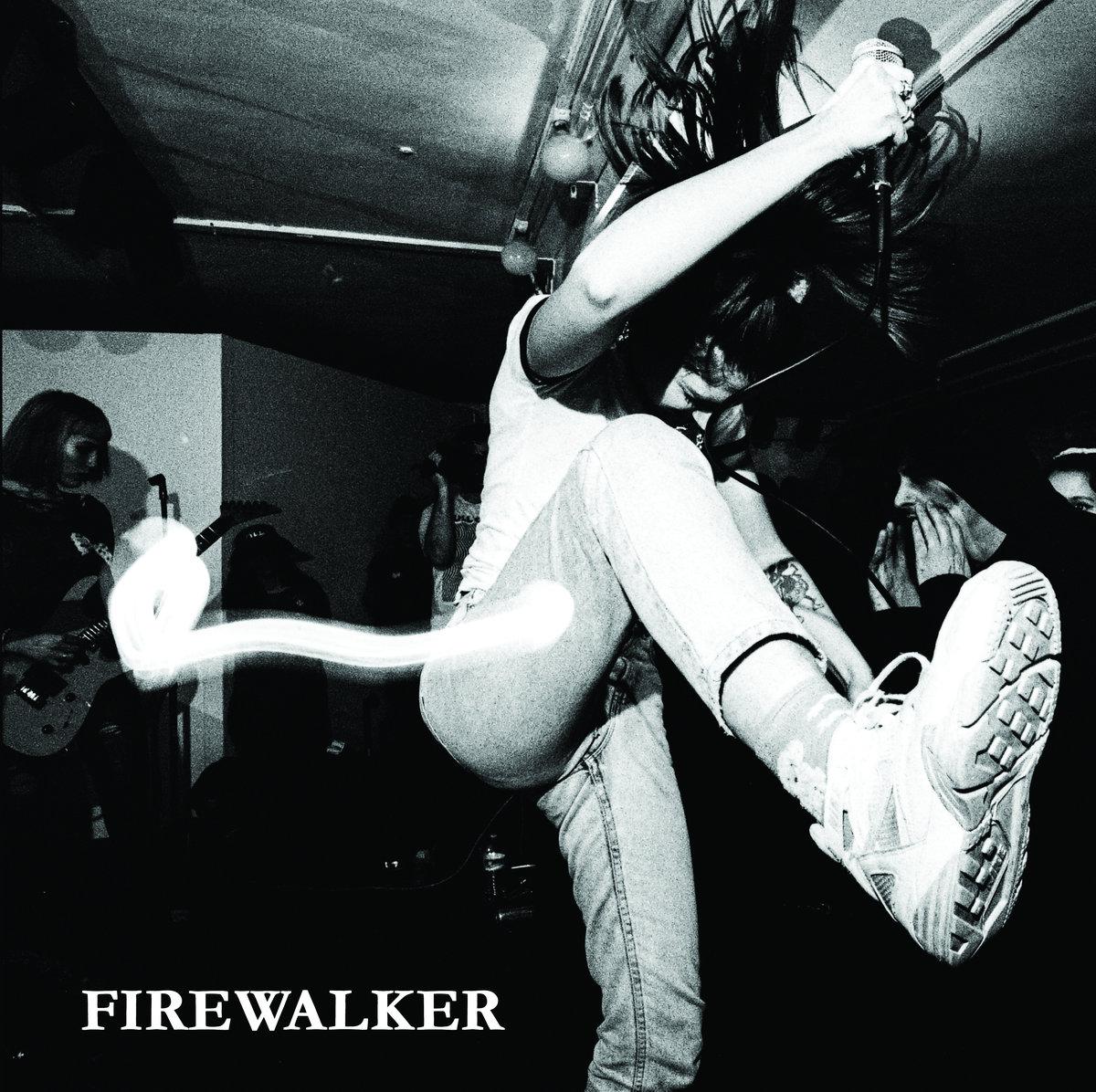 Firewalker - S/T