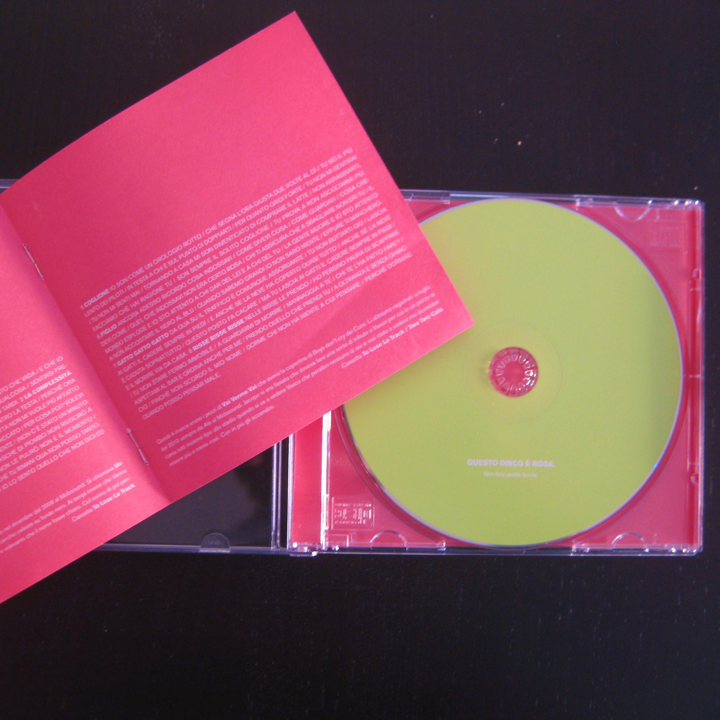 Verme - Vermica CD