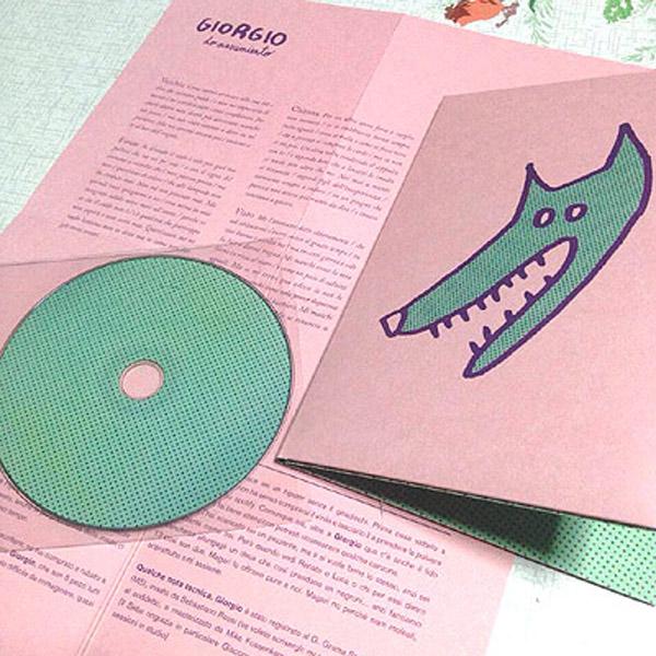 Do Nascimiento - Giorgio CD