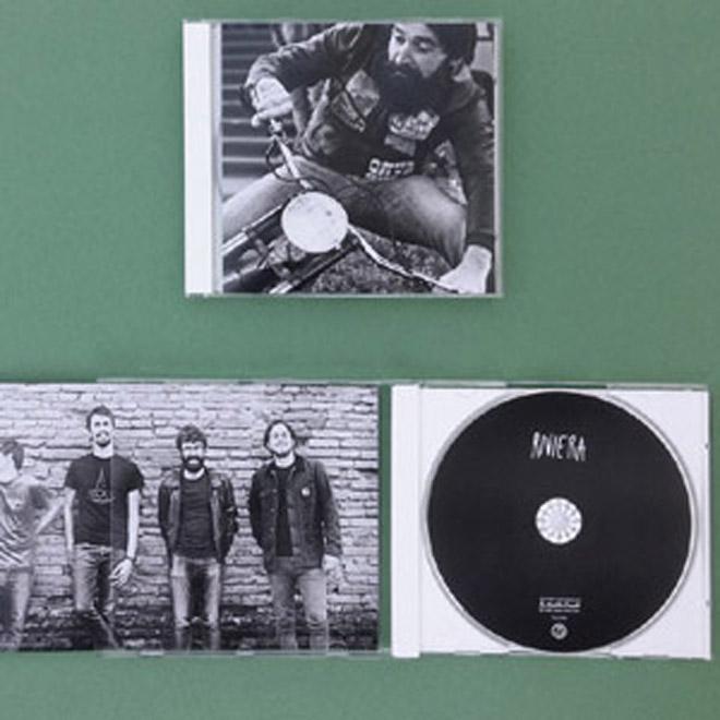Riviera - s/t CD/LP