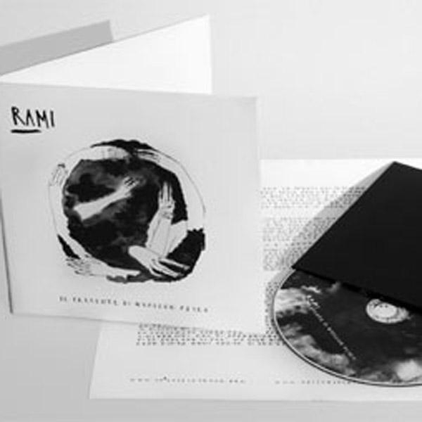 Rami - Il presente di qualcun altro CD
