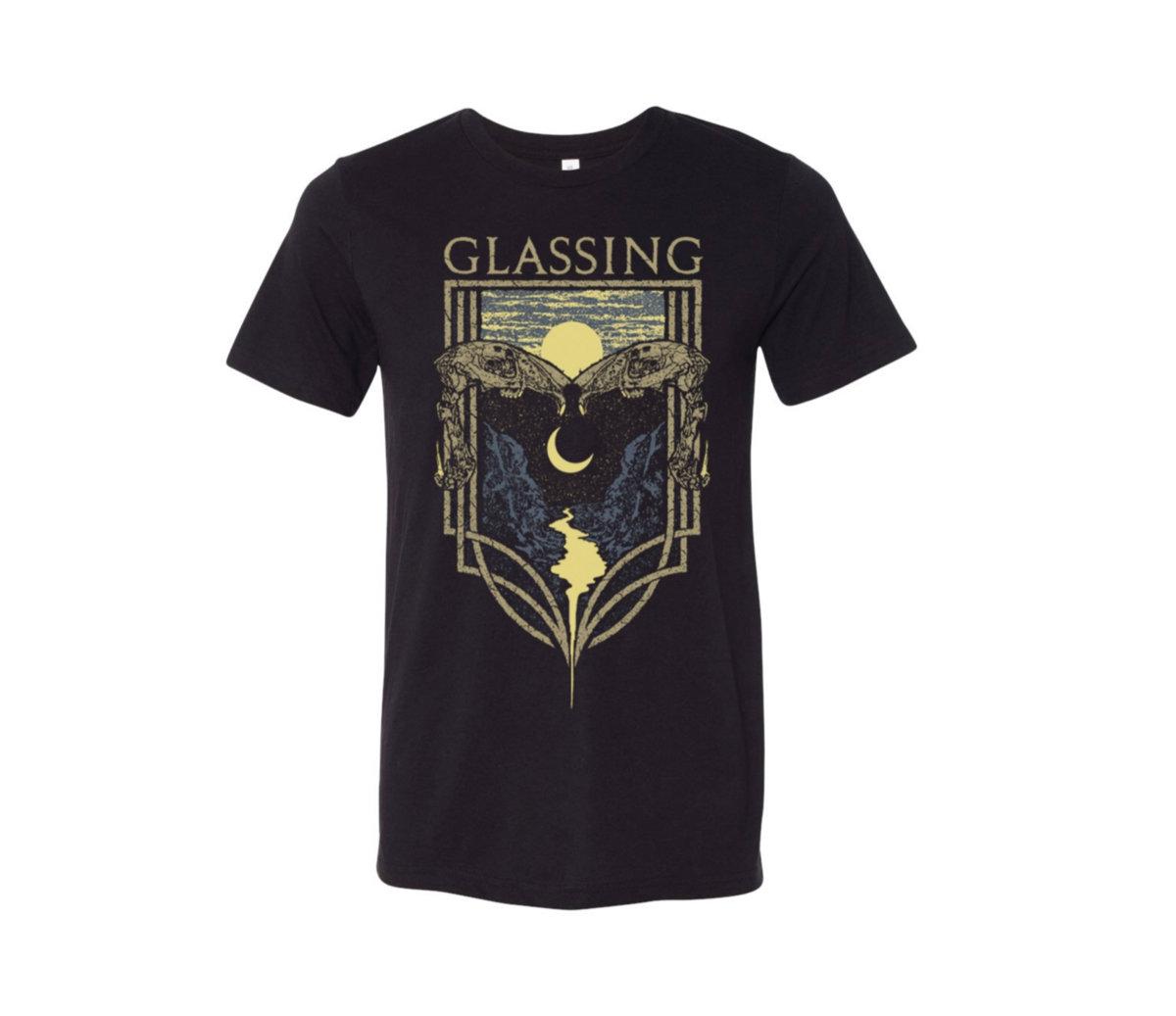 Glassing -