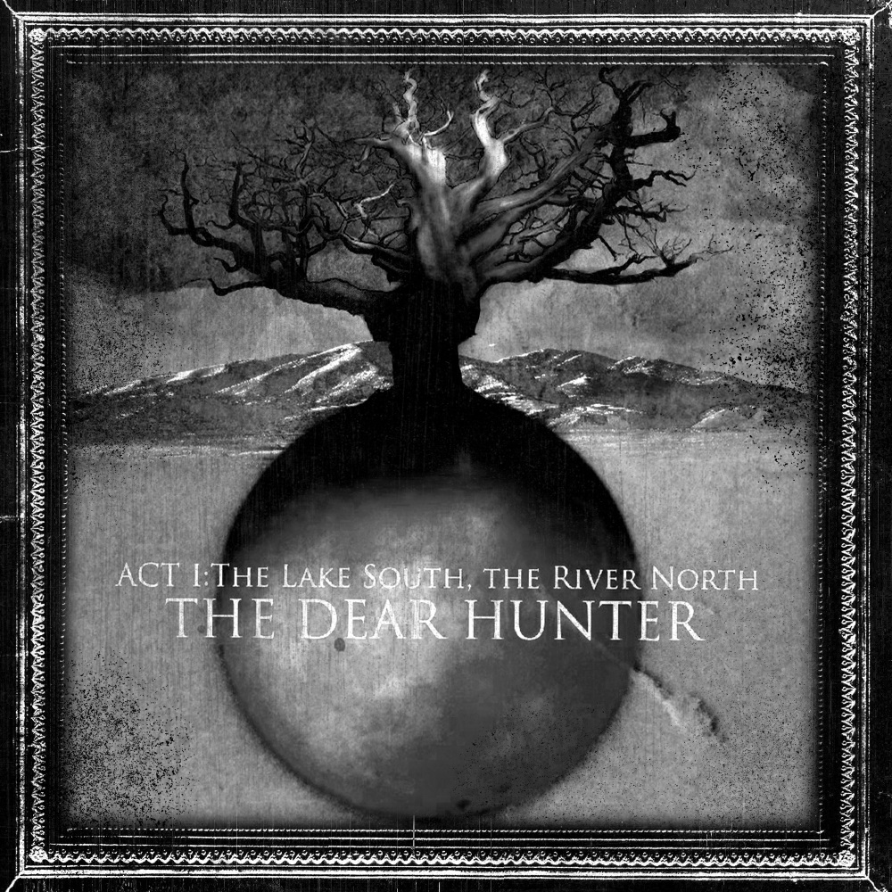 The Dear Hunter Act I Vinyl