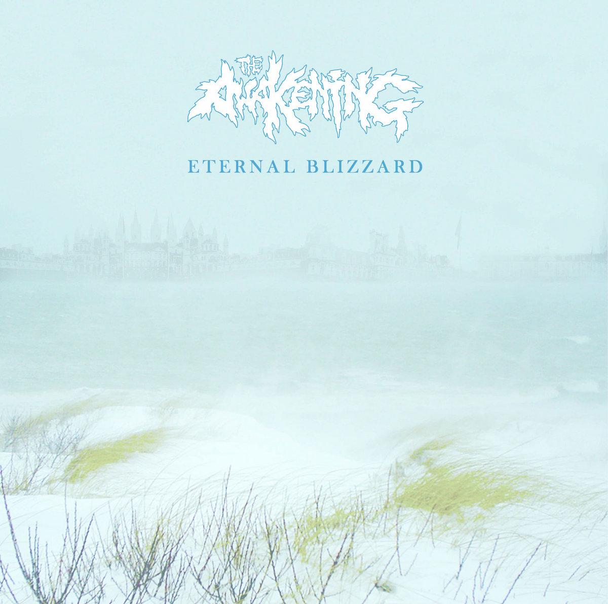 """THE AWAKENING - Eternal Blizzard 12"""""""