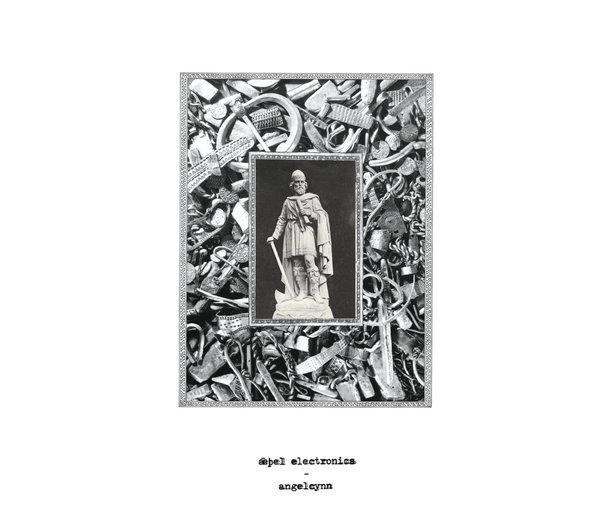 æþel electronics - 'Angelcynn' LP