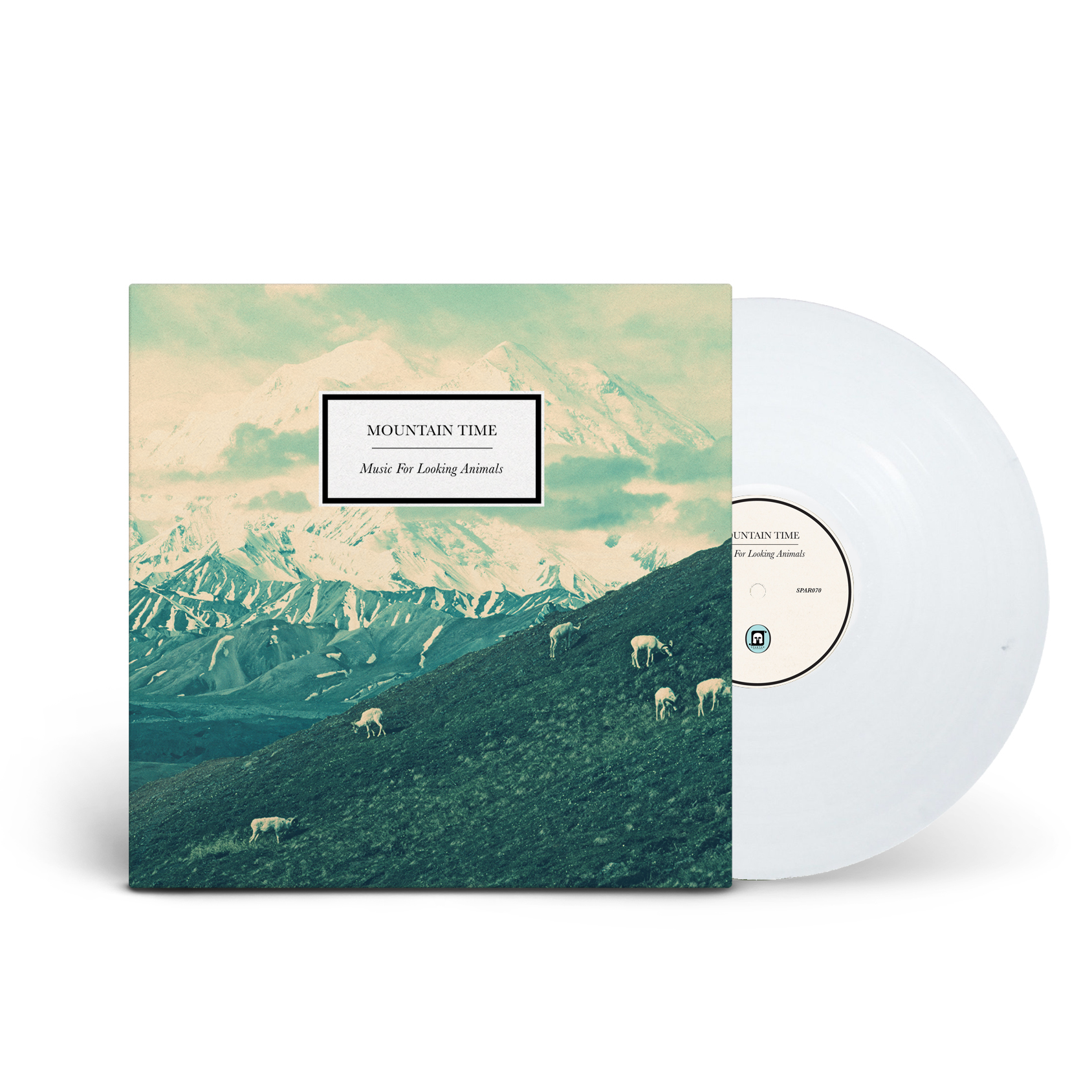 Mountain Time - Music For Looking Animals