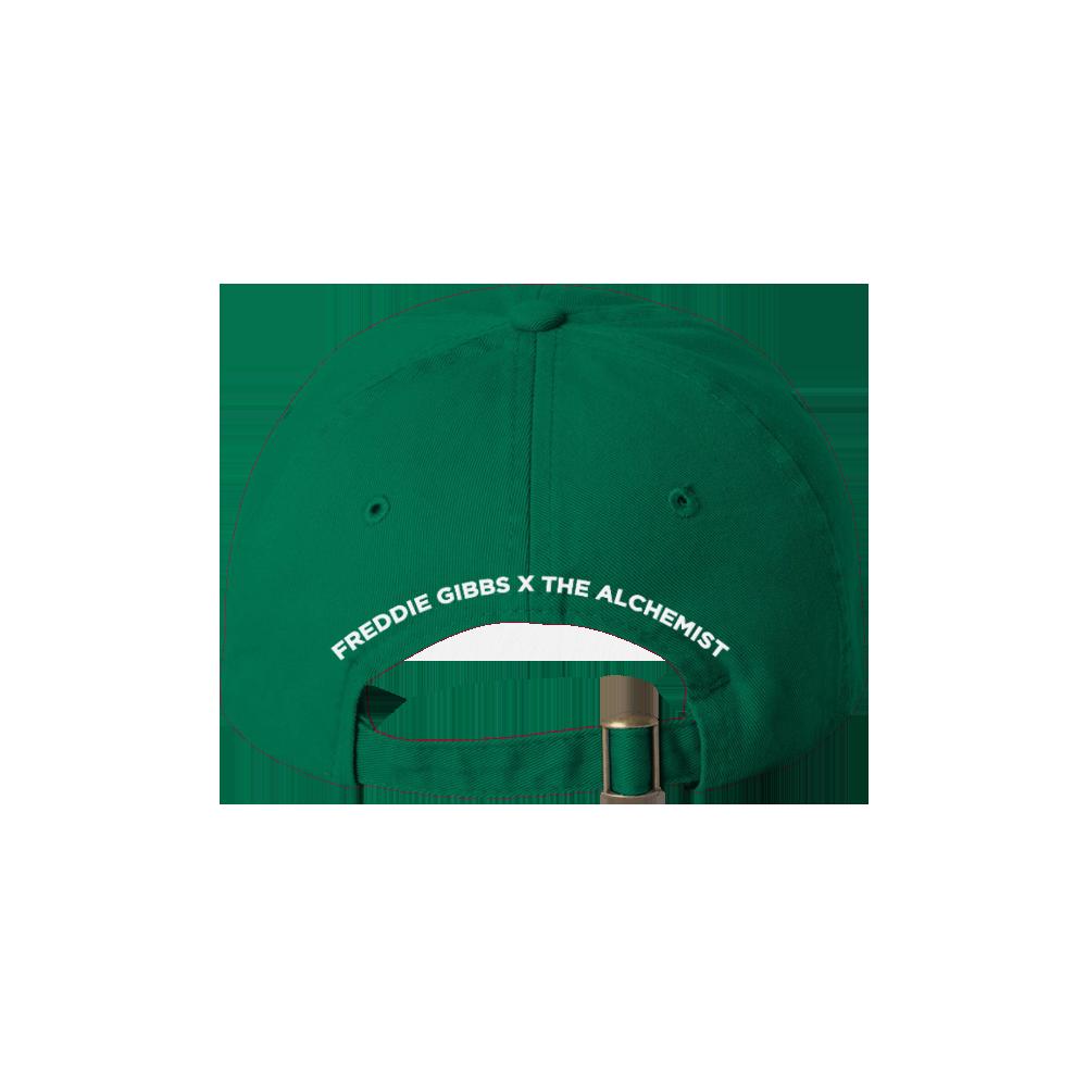 Alfredo's Hat - Green