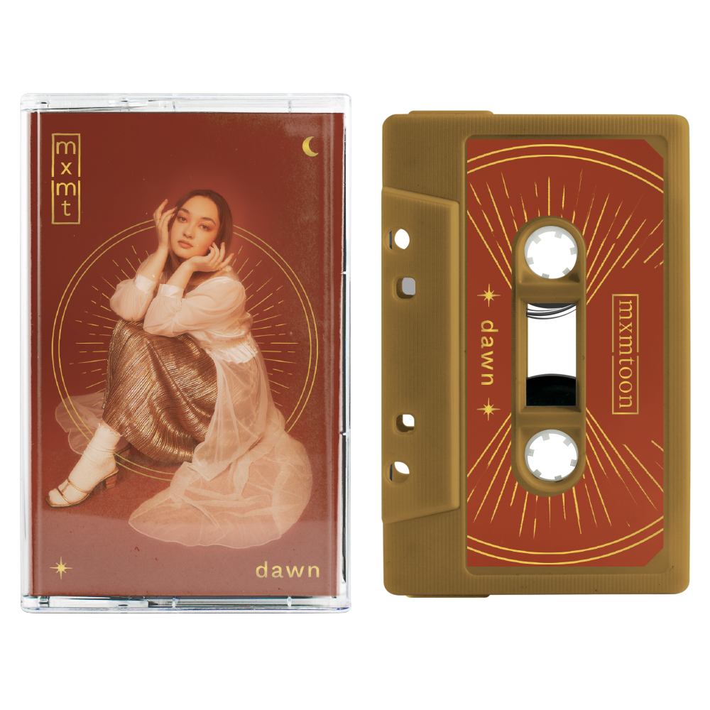Dawn Cassette