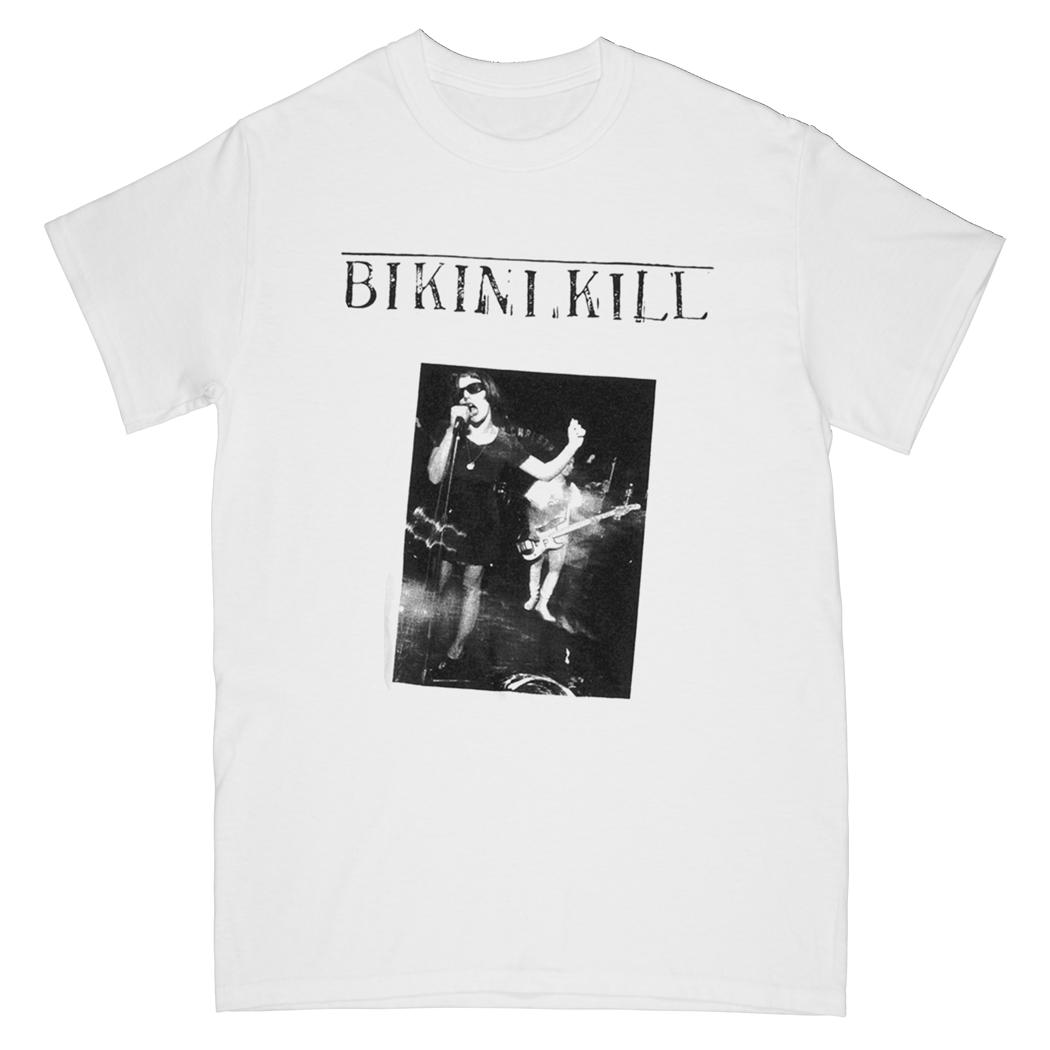 Bikini Kill EP Tee