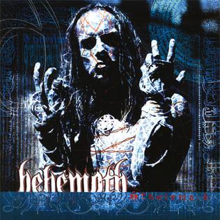 Behemoth - Thelema 6