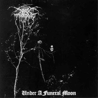 Darkthrone - Under a Funeral Moon