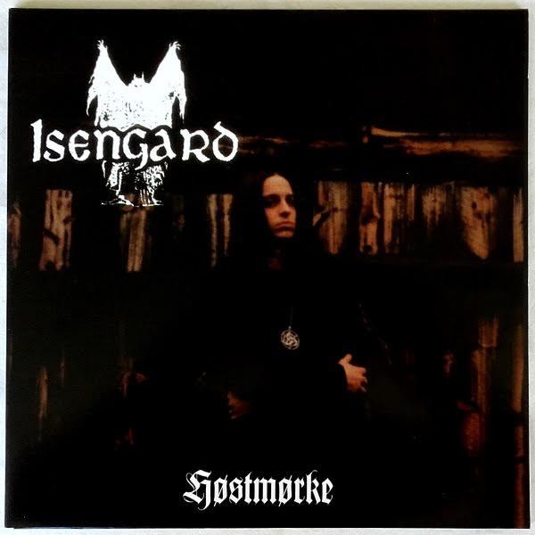 Isengard - Hostmörke