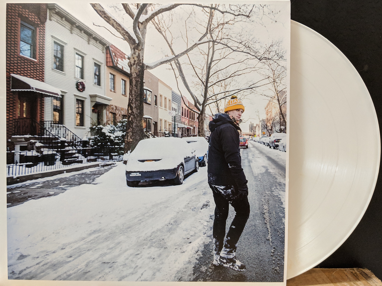 MC Lars - The Jeff Sessions LP