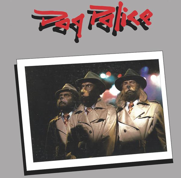 Dog Police - Dog Police LP