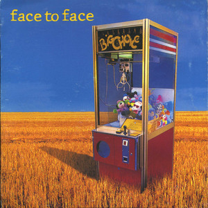Face To Face ‎– Big Choice