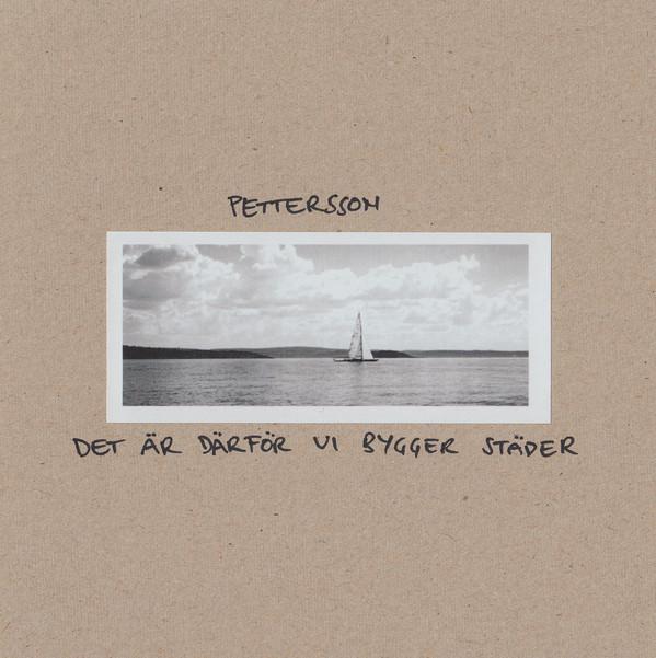 Pettersson / Det Är Därför Vi Bygger Städer – Split